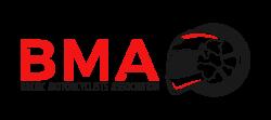 BMA Black PNG